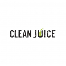 Clean Juice Logo Tattoo - Pack of 50